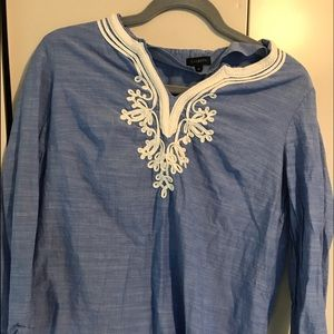 Ladies Talbots top